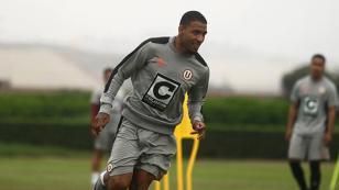 """Alexi Gómez: """"Me voy con la mentalidad de conseguir un lugar en la selección"""""""
