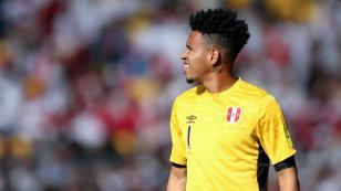 La selección peruana y el reto de no recibir goles jugando de local