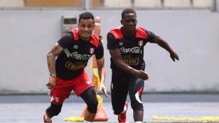 Perú vs. Nueva Zelanda: La selección peruana realizó entrenamiento en el Nacional