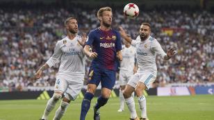 Real Madrid vs. Barcelona: se confirmó fecha y hora del Clásico español