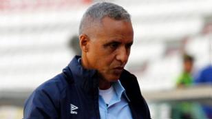 Alexis Mendoza quedó descartado para dirigir a Sporting Cristal
