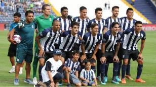 (FOTOS) Lo que no te mostró la TV, te lo presentamos aquí: las mejores postales del debut de Alianza Lima en el Torneo de Verano