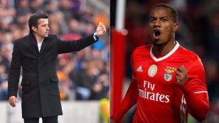 André Carrillo: entrenador del Watford se refirió a la posibilidad de contratarlo