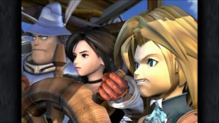 El clásico atemporal, Final Fantasy IX ya está disponible en PlayStation 4