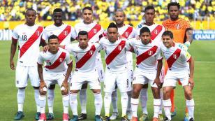 Confirmado: el once de Perú que buscará ganarle a Argentina en La Bombonera