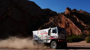 Dakar 2018 llega en su penúltima etapa a Córdoba con ganadores casi decididos