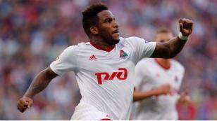 (VIDEO) Cabezazo y a celebrar: Jefferson Farfán marcó su primer gol en la temporada con Lokomotiv