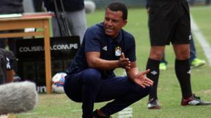 "Pablo Zegarra: ""Podemos pelear el Torneo Clausura"""