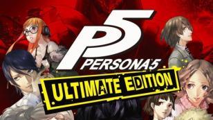 Persona 5 Ultimate Edition disponible en formato digital