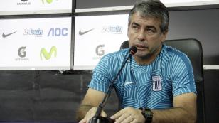 Alianza Lima: Pablo Bengoechea habló sobre una posible renovación