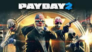 STEAM regala Payday 2 a las primeras 5 millones que lo añadan