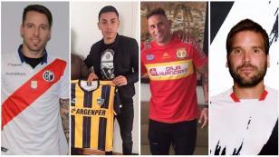 Mercado de pases 2017: altas, bajas y rumores pensando en el Torneo Clausura