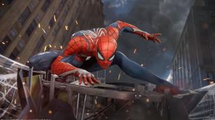 Se mostró gameplay de Spider-Man en el E3