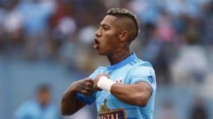 Ray Sandoval llegó un acuerdo con equipo mexicano y dejará Sporting Cristal