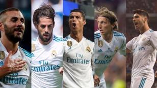 Real Madrid: las increíbles cláusulas de sus cracks para evitar sorpresas como la de Neymar