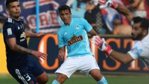 (VIDEO) Sporting Cristal: Gabriel Costa recibió la nacionalidad peruana