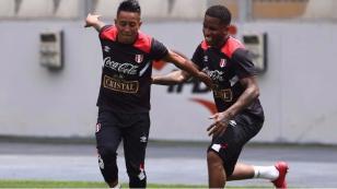 Perú vs. Nueva Zelanda: el once con dos variantes que iniciaría en el Estadio Nacional