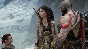 (VIDEO) God of War presentó nuevo trailer y...¡por fin fecha de lanzamiento!