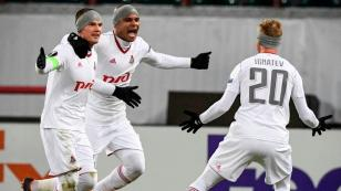 Lokomotiv venció 1-0 a Niza y clasificó a octavos de la Europa League