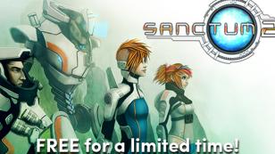 Humble Bundle está regalando Sanctum 2 gratis para PC por tiempo limitado