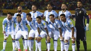 Sin Gonzalo Higuaín, Argentina dio a conocer su lista de convocados para la fecha FIFA