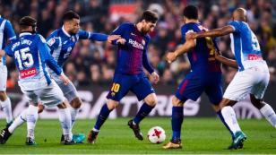 Lionel Messi sobre el Barcelona: