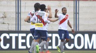 Triunfo de Deportivo Municipal sobre Comerciantes Unidos lo acerca a la Copa Sudamericana
