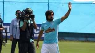 Sporting Cristal: ¿Jorge Cazulo prefiere jugar de volante o zaguero?