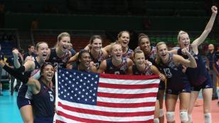Estados Unidos se coronó campeón de la Copa Panamericana