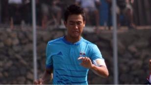Sporting Cristal: conoce al juvenil sub 17 que se está probando en Japón
