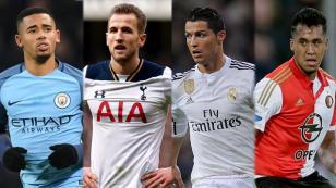 Champions League: Resultados de la jornada 4