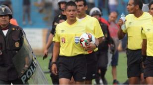 Torneo Apertura: revisa la programación de los árbitros de la última fecha