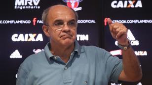 Paolo Guerrero: Presidente de Flamengo se pronunció tras el fallo