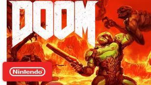Análisis: Doom (Nintendo Switch)