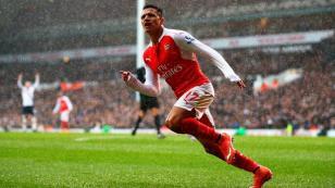 El jugador del Manchester United que sería clave en el traspaso de Alexis