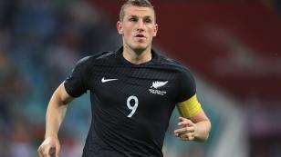 ¿Cuánto sumaría Nueva Zelanda con Chris Wood de titular?