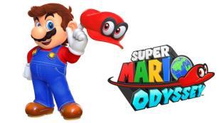 Super Mario Odyssey: Tráiler del E3
