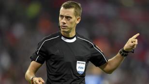 Este es Clément Turpin, el árbitro del Perú – Nueva Zelanda