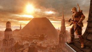 Assassin's Creed Origins: Trailer de lanzamiento