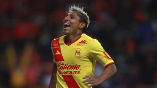 (Video) Mira el gol de Raúl Ruidíaz ante el Toluca
