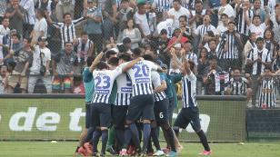 ¿Qué resultados necesita Alianza Lima para campeonar la próxima fecha?