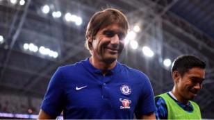 Chelsea: Antonio Conte minimiza las quejas de Diego Costa
