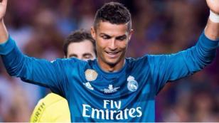 Cristiano Ronaldo: 5 fechas de castigo tras empujar a árbitro en Supercopa de España