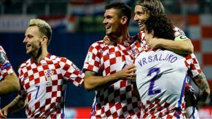 Con Modric y Rakitic: la lista de convocados de Croacia para enfrentar a Perú