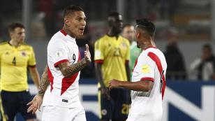 ¿Cuándo llegan Paolo Guerrero y Miguel Trauco a los entrenamientos de la selección?
