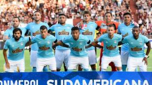 Lanús venció 4-2 a Sporting Cristal: ¿qué tal te pareció el debut celeste en Copa Sudamericana?