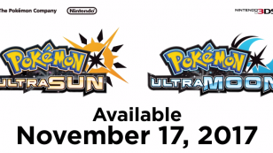 Pokémon Ultra Sun y Ultra Moon anunciados