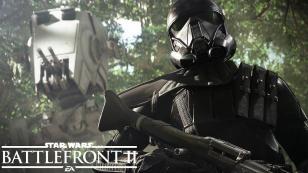 La Beta de Star Wars Battlefront II comienza hoy