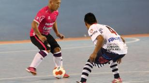 (VIDEO) Todo lo que debes saber sobre la Copa Libertadores de Futsal