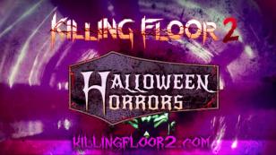 Nuevo contenido de Killing Floor 2 ya está disponible